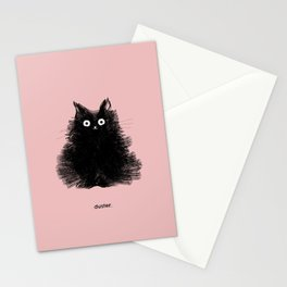 Duster Stationery Cards