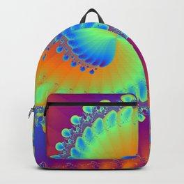 Color Wheel Backpack