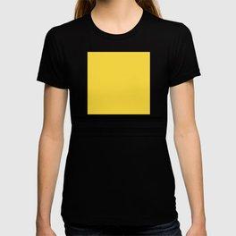 Code Yellow T-shirt
