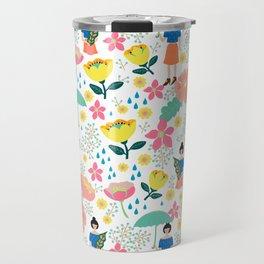 Jemima Travel Mug