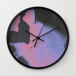 Be your love Wall Clock