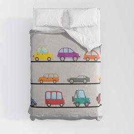Cars Comforters