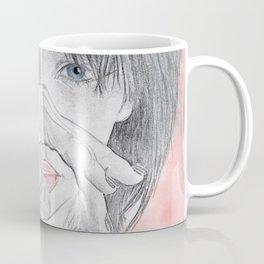 Alex closeup Coffee Mug
