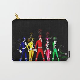 power ranger Carry-All Pouch