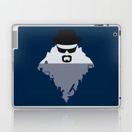 Icenberg Laptop & iPad Skin