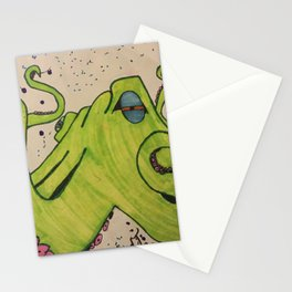 Grade Squid Stationery Cards