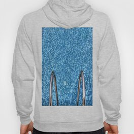Summer Swimming Pool Hoody
