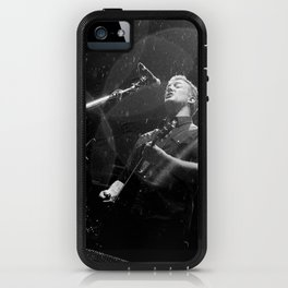 Josh Homme (Queens of the Stone Age) - I iPhone Case