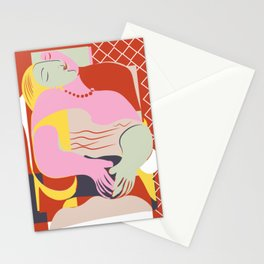 Le Reve Stationery Cards