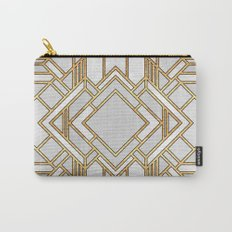 Art Deco 1 Carry-All Pouch