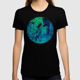 Greenedge Colours T-shirt