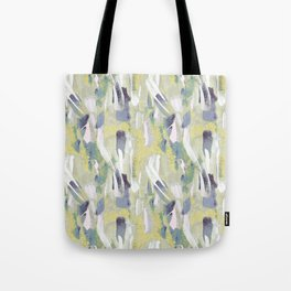 Playing with Paint Tote Bag