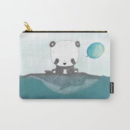 A Friendship of the Sea Carry-All Pouch