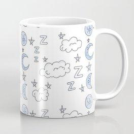 Nini Baby Coffee Mug