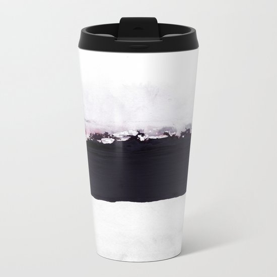Intrigued by the Unreal Metal Travel Mug