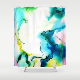 Iocus Shower Curtain