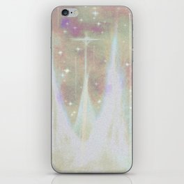 When you know as much as we do, nothing matters. iPhone Skin