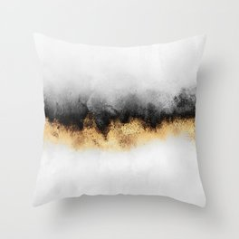 Sky 2 Throw Pillow