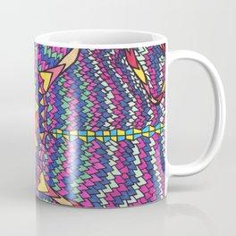 Flora Mortus Animantus Coffee Mug