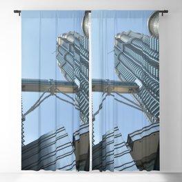 Concourse Level Petronas Twin Tower Wilayah Persekutuan Kuala Lumpur Malaysia Ultra HD Blackout Curtain