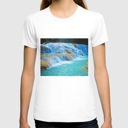 Aguazul T-shirt