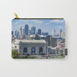 Kansas City Union Station Missouri in USA Carry-All Pouch