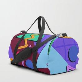 Memphis #91 Duffle Bag