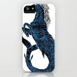 Sea Horse iPhone Case