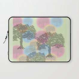 Tree Design   Laptop Sleeve