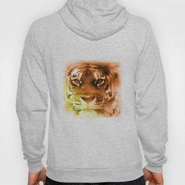Tiger eyes Hoody