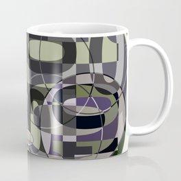 SRC Preparations Race Numbers: Ten Coffee Mug
