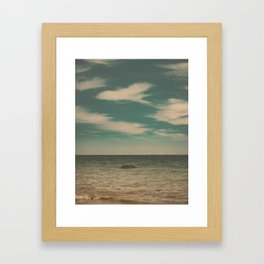 Set Me Free Framed Art Print