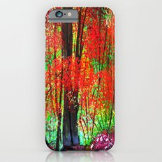 Magical Forest iPhone 6s Slim Case