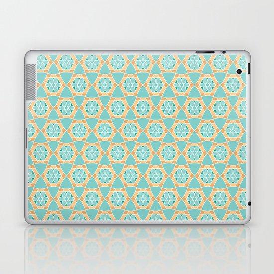 Moroccan Flavour 2 Laptop & iPad Skin