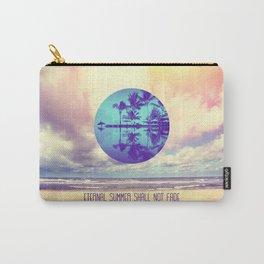 Eternal Summer -Beach- Carry-All Pouch