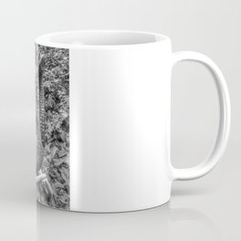 Mammoth and Sabre Toothed Tiger Coffee Mug