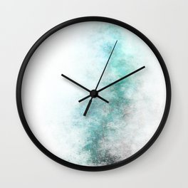Abstract XXII Wall Clock