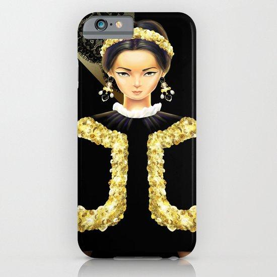 Dolce & Gabbana FW12 iPhone & iPod Case