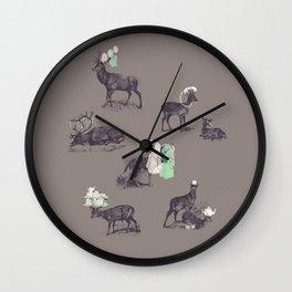 Good Use Wall Clock