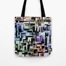 Tlaloque Tote Bag