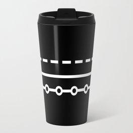 Synergy at Womb, Tokyo (6th anniversary) Travel Mug
