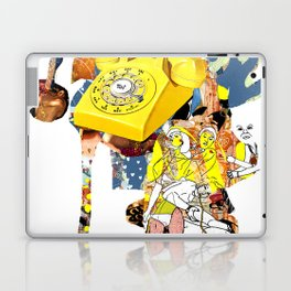 CutOuts - 9 Laptop & iPad Skin