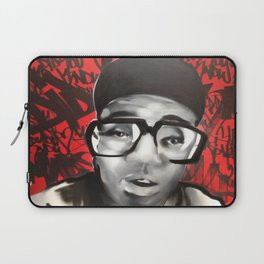 do the right thang Laptop Sleeve