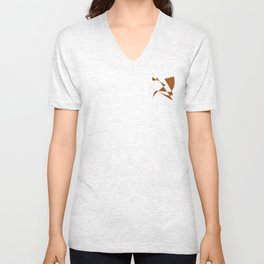 Endure Innovate Evolve Flourish Unisex V-Neck