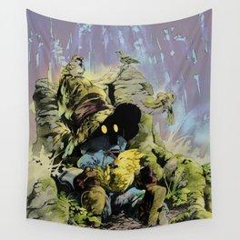 Vivi Rain Wall Tapestry