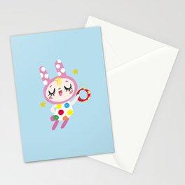 Animal Crossing Chrissy Stationery Cards