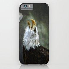Eagle Calling iPhone 6s Slim Case
