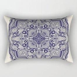 Mandala 5 Rectangular Pillow