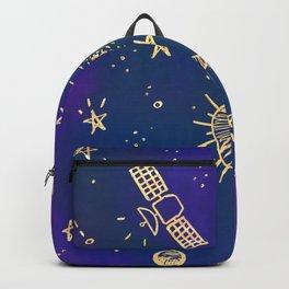 exploring Backpack