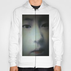 Little Asian Girl Hoody